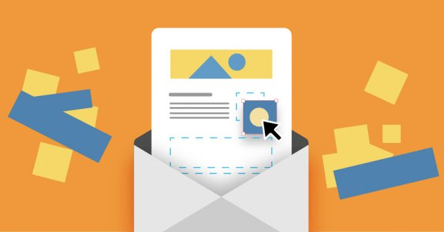 personnalisation email