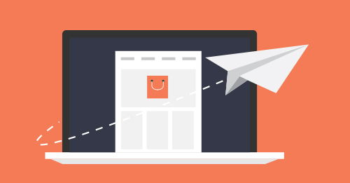 email e-commerce