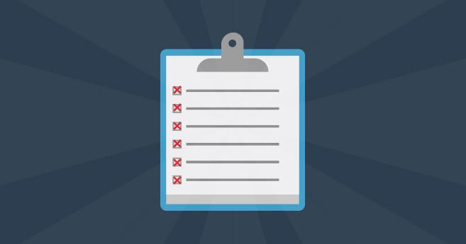 20 erreurs à ne pas commettre emailing