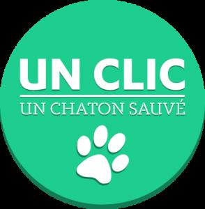 Un clic = un chaton sauvé