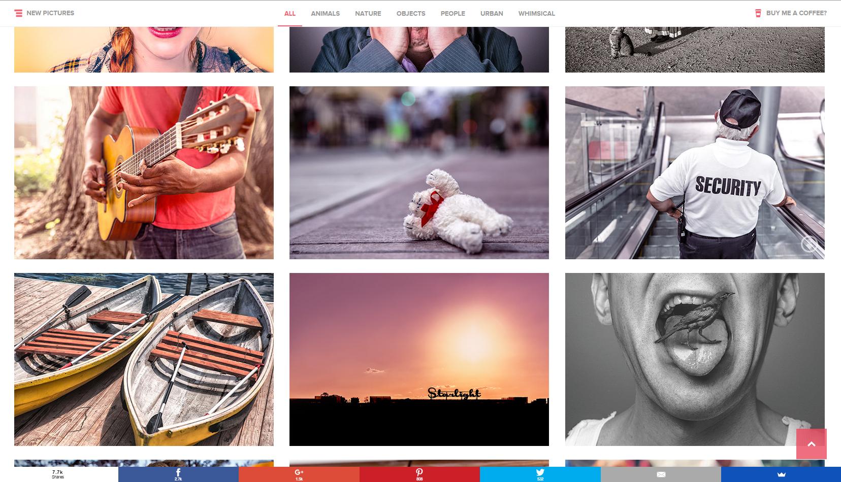 site photos libres de droits gratisography