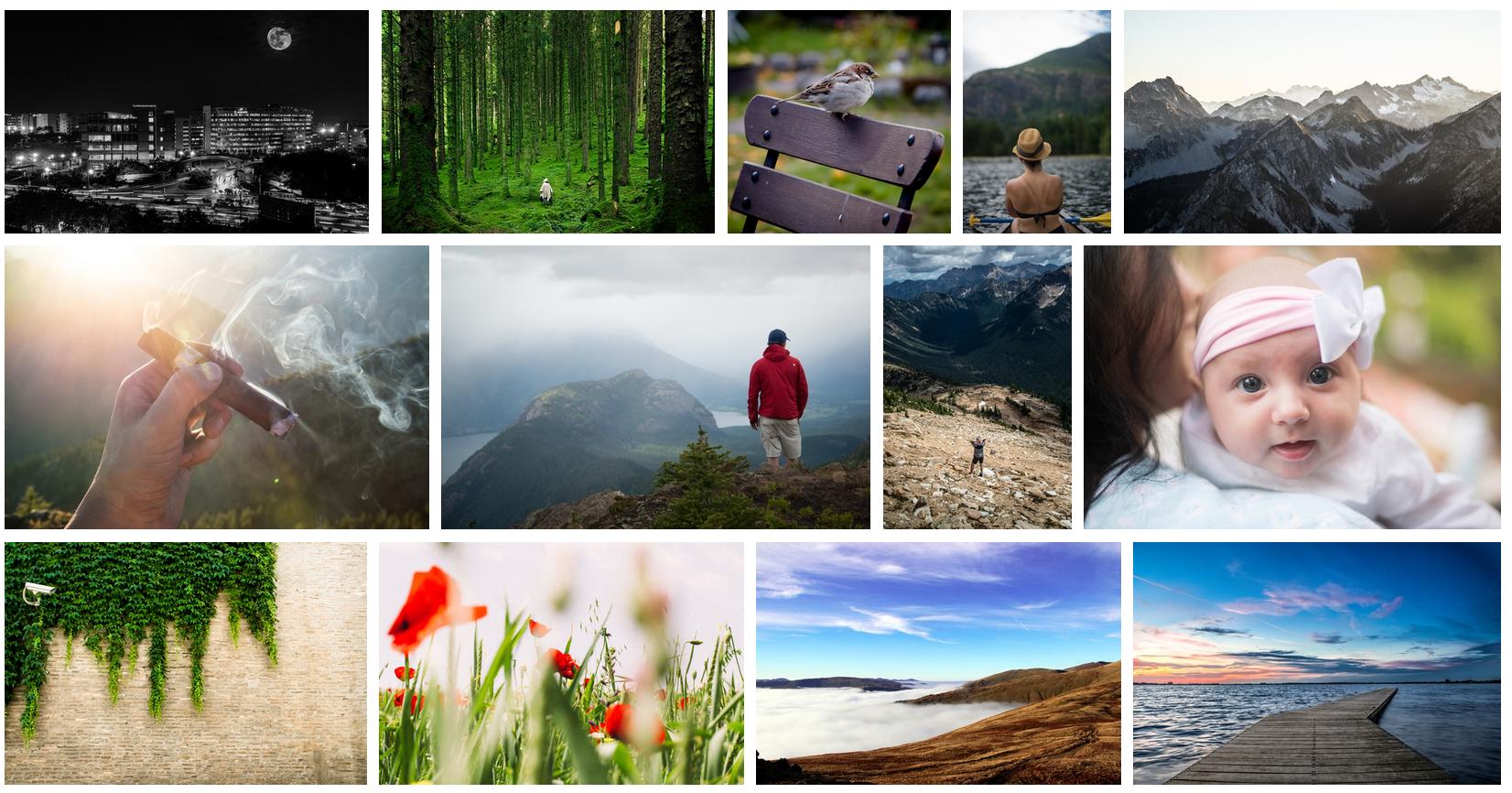 site photo libre de droits pexels