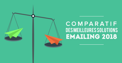 meilleure solution emailing