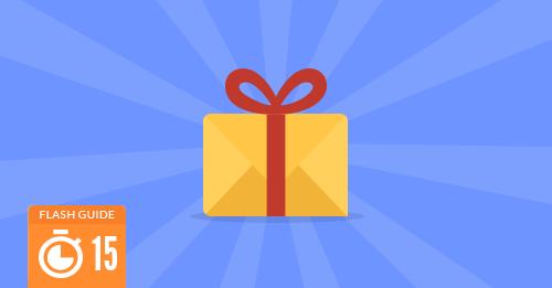 email anniversaire client