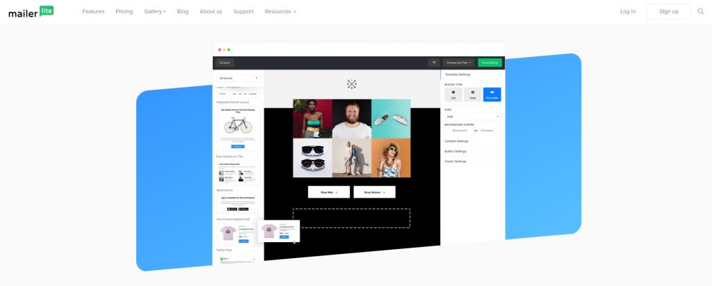 MailerLite, un des meilleurs logiciels d'e-mailing?
